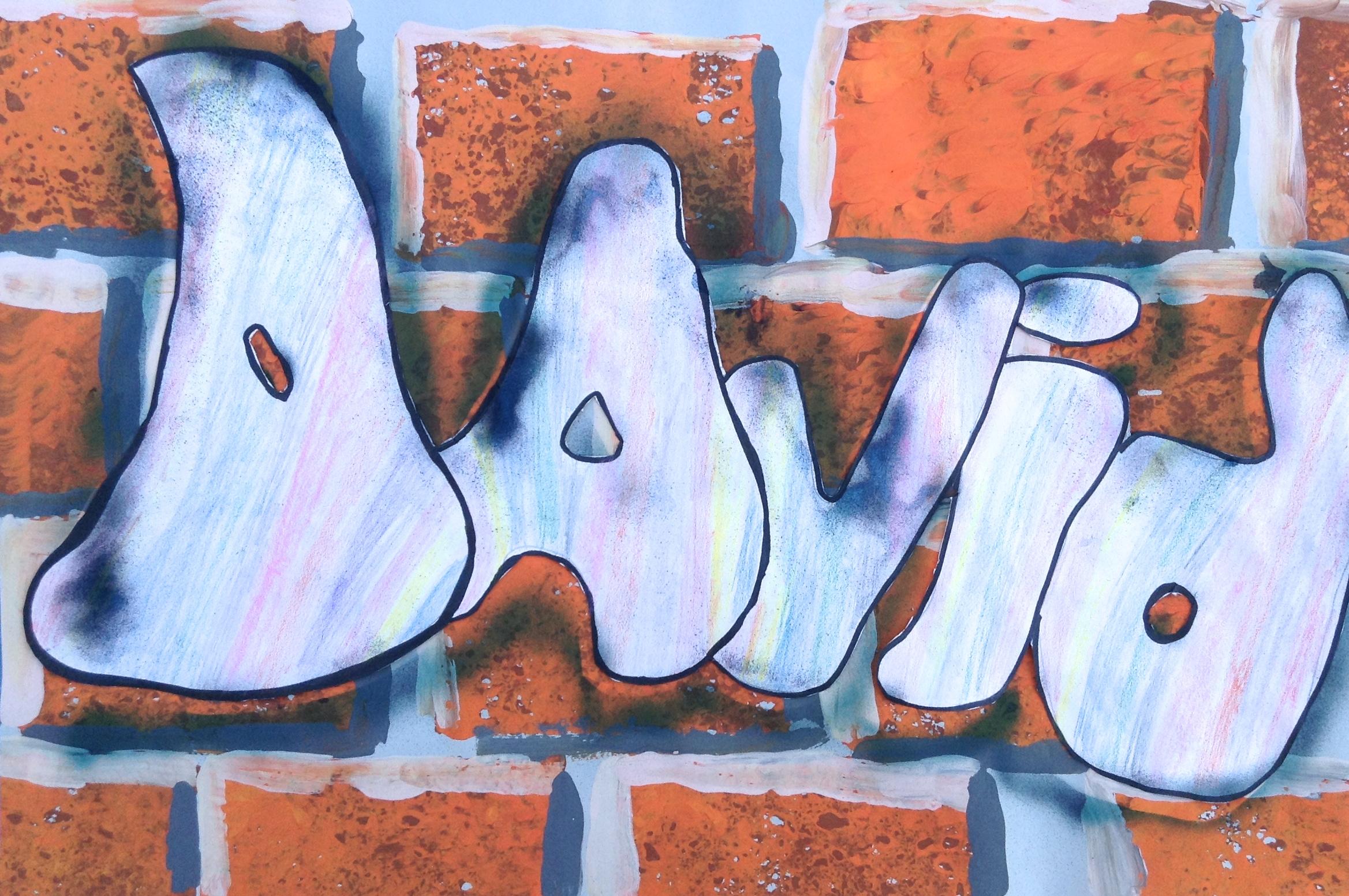 картинки граффити именами костя опцию повернуть